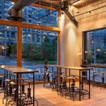 A.D. Cola Lighting Nebo Restaurant project