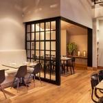 A.D. Cola Lightin Nebo Restaurant project