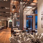 A.D. Cola Lighting - Nebo Restaurant project
