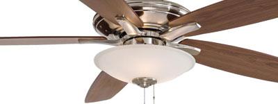 52 inch 3-Speed Fan