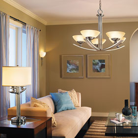 To meet the varied needs of a living room or family room   entertaining   watching television  reading  playing games  accenting artwork   three to  four  Living Room Lighting Tips   AD Cola Lighting. Living Room Lighting. Home Design Ideas