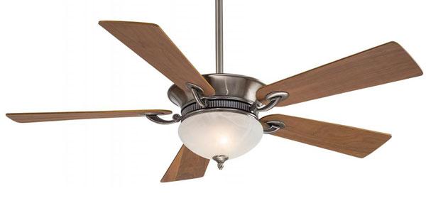 Delano ceiling fan
