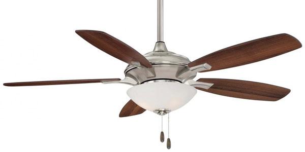 Hilo ceiling fan