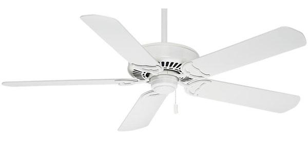 Panama ceiling fan