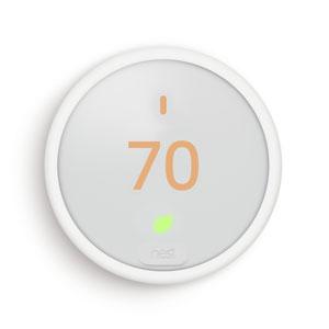 Nest E Thermostat (T4001ED)