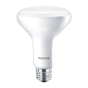 Dimmable Reflector-Type LED Bulb Replaces 65-Watt Incandescent